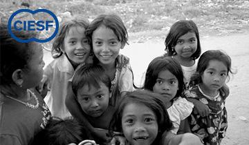 SDGs できる事から一つづつ。~CIESF~